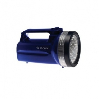 Фонарь светодиодный КОС860, 19 светод., 4хLR20(D)