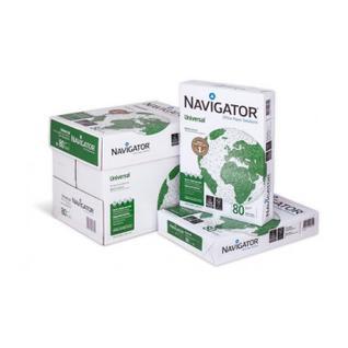 Бумага для ОфТех Navigator Universal (А3,80г,169%CIE) пачка 500л.
