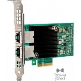 Intel Сетевая карта Intel X550T2BLK, X550-T2