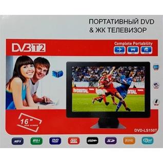Автомобильный телевизор Eplutus LS-150T