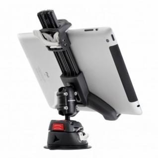 Scanstrut Комплект для планшета универсальный Scanstrut Rokk Mini Kit RLS-508-405 138 x 125 - 220 x 26 мм на присоске