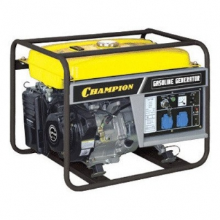 Генератор бензиновый Champion GG7200E