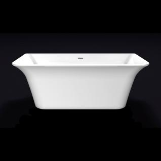 Отдельно стоящая ванна LAGARD Evora White Star