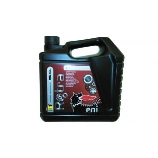 Трансмиссионное масло Eni ROTRA ATF III 4л
