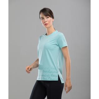 Женская спортивная футболка Fifty Balance Fa-wt-0105, мятный размер M