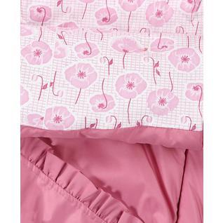 Конверт MalekBaby для новорожденного, Осень-Весна, Розовый 309Т