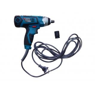 Гайковерт ударный (450W, 220 V, 240 Nm, шнур 4м) + головка CR-MO 17мм Forsage electro