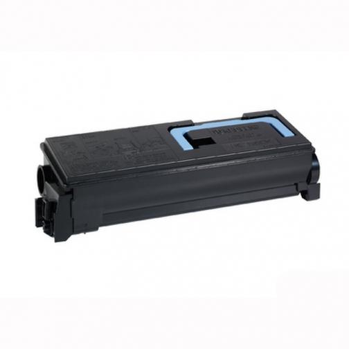 Совместимый тонер-картридж TK-560K для Kyocera Mita FS-C5300DN (черный, 12000 стр.) с чипом 4535-01 Smart Graphics 851343
