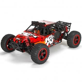 Team Losi Desert Buggy XL K&H RTR (артикул LOS05010)