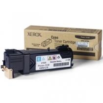 Оригинальный голубой картридж Xerox 106R01282 для Xerox Phaser 6130 на 1900 стр. 9722-01
