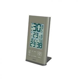 Термометр с радиодатчиком серии 0271Х RST 02718