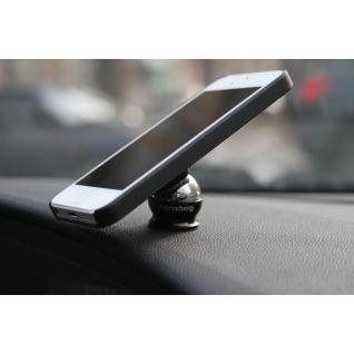 Магнитный держатель для телефона Forceberg Car Kit