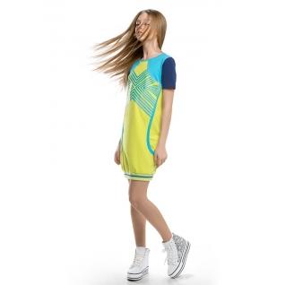 GDT488 платье для девочек