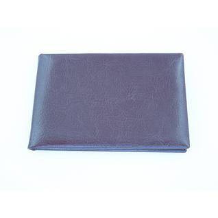 Кожаные удостоверения (корочки) в переплете без бумажной вклейки. #1701 DEKOM