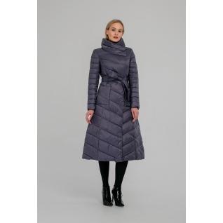 Пальто ODRI MIO 17310105 Пальто ODRI MIO STORMY GRAY (темно серый)
