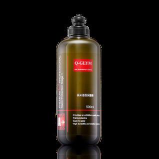 q-glym premium q nano paint sealant 500 мл - полимерное покрытие