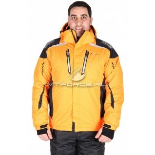 Мужская горнолыжная куртка 1552