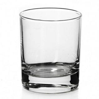Набор стаканов СИДЕ 6 шт. 225мл низкие 42435B
