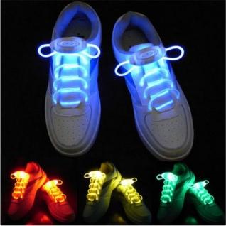Светящиеся шнурки Китай