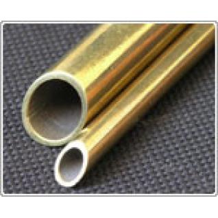 Трубы для теплообменных аппаратов ЛМш68-0,05 ГОСТ 21646