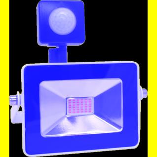 ShopLEDs Светодиодный прожектор 10W SMD с датч.движ. 6000K