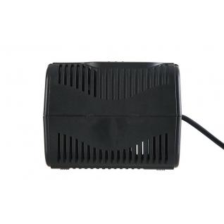 Стабилизатор напряжения WESTER STB-500R однофазный, цифровой 220В 500ВА 2 ...