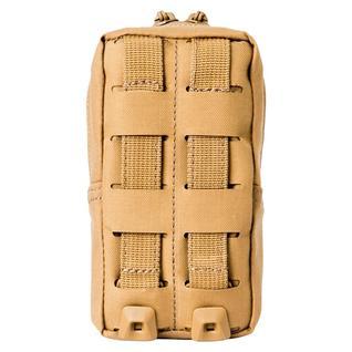 First Tactical Подсумок First Tactical Tactix Utility 3 x 6, цвет койот