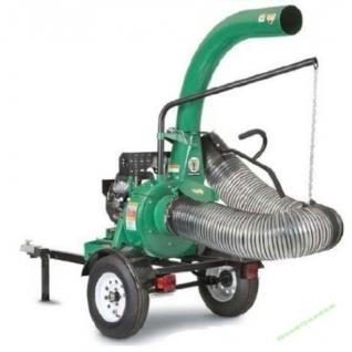 Комплект со шлангом для пылесосов BILLY GOAT серии LB