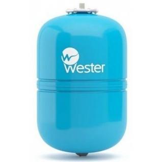 Wester WAV-35 Гидроаккумулятор для водоснабжения Wester