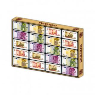 Набор шоколадок Деньги 5г х 20шт (100 г) 511136