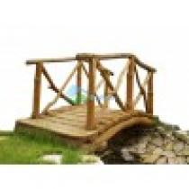 Декоративный мостик 004