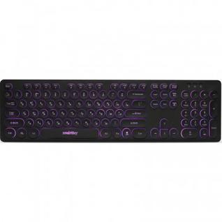 Клавиатура Smartbuy ONE 328 USB черная (SBK-328U-K)