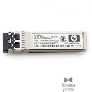 Hp HP C8R23A Трансивер HPE MSA 2040 8Gb Short Wave Fibre Channel SFP+