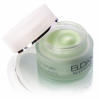 Eldan Idrapure oil free hydrating - Очищающий крем для проблемной кожи