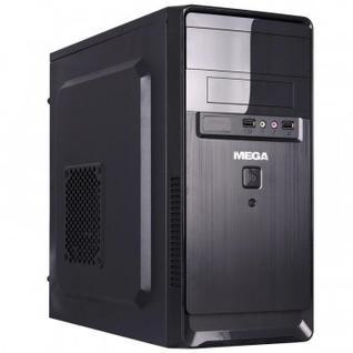 Системный блок Promega jet 310 MT Cel G4900/4Gb/500G/UHDG610/DRW/KbMs/DOS