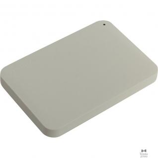 "Toshiba Toshiba Portable HDD 500Gb Canvio Ready HDTP205EW3AA USB3.0, 2.5"", белый"