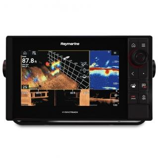 Многофункциональная система навигации Raymarine AXIOM 9 Pro-RVX with 1kW Sonar, DV, SV, RealVision 3D Raymarine