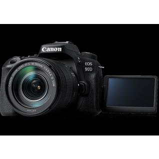 Canon EOS 90D kit 18-135 IS USM