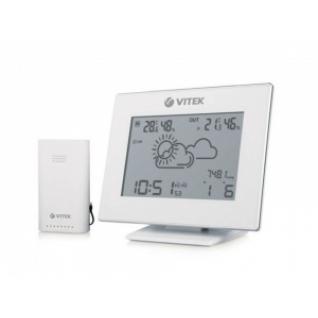 Многофункциональные часы VITEK VT-6407 W