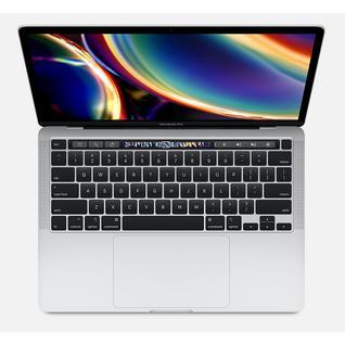 """Ноутбук Apple MacBook Pro 13"""" 2020 Core i5 1.4Ghz/8Gb/512Gb/Iris Plus 645/Silver (серебристый) MXK72"""