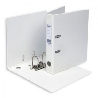 Папка-регистратор BANTEX Strong Line 1451-07, 50мм, белый
