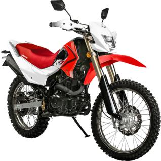 Мотоцикл IRBIS TTR 250R