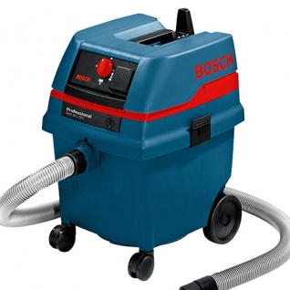 БОШ GAS 25 пылесос промышленный 25л 1200Вт / BOSCH GAS-25 пылесос промышленный 25л 1200Вт Бош