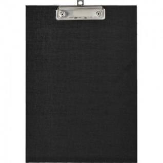 Планшет д/бумаг Attache 560090 A4 черный