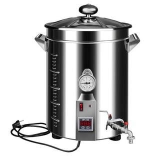 ДОБРЫЙ ЖАР Автоматическая пивоварня 50 л Мюнхен «Добрый Жар»