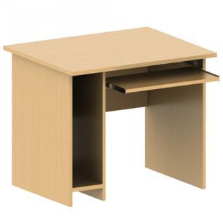 Мебель PT Арго Стол компьютерный А-012 бук