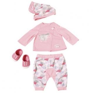 Аксессуары для куклы Zapf Creation Zapf Creation Baby Annabell 700-402 Бэби Аннабель Одежда для уютного вечера