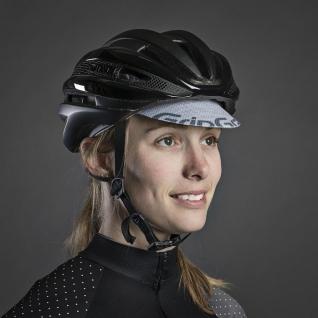 Кепка женская GripGrab Summer Cycling Cap, серый