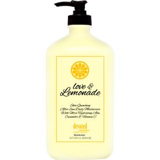 Love & Lemonade Devoted Creations