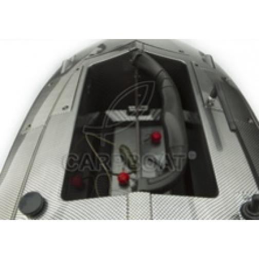 Кораблик для прикормки CARPBOAT SKARP 5762536 5